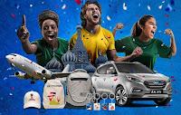 Promoção Copa Premiada Hyundai promocaocopapremiada.com.br