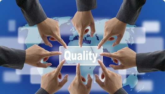 Implementing Quality Management System is one of the key strategic decisions by the organizations
