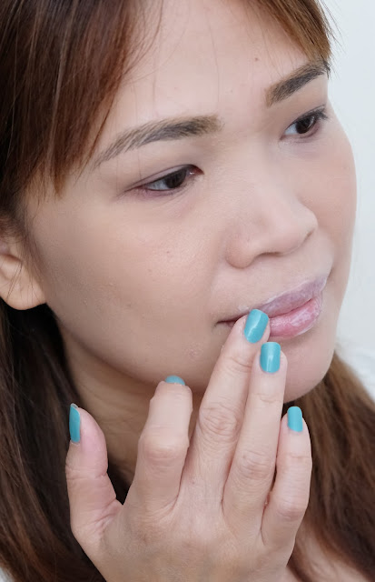 a photo of Peter Thomas Roth Un-Wrinkle Lip Treatment Review by AskMeWhats Nikki Tiu