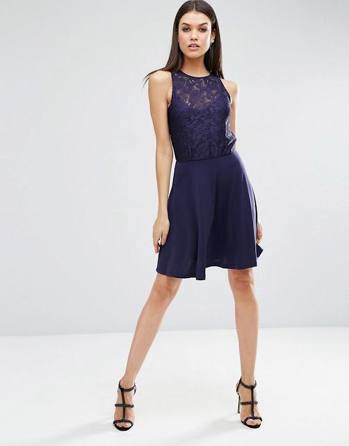 que vestidos estan de moda este verano