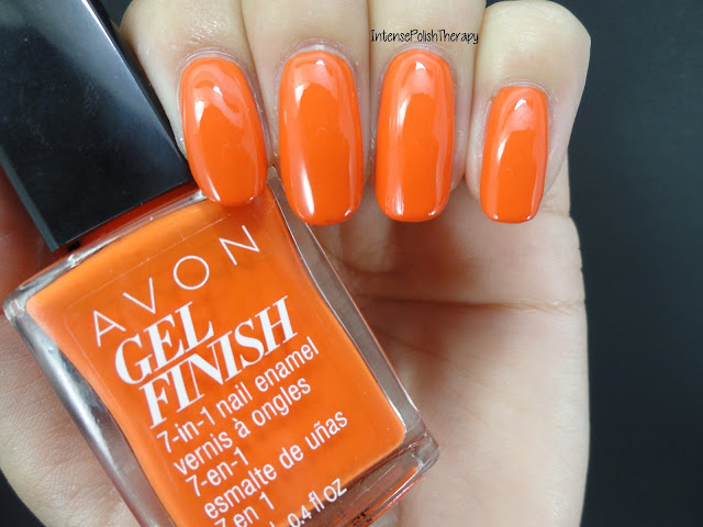 Avon - Orange You Crazy