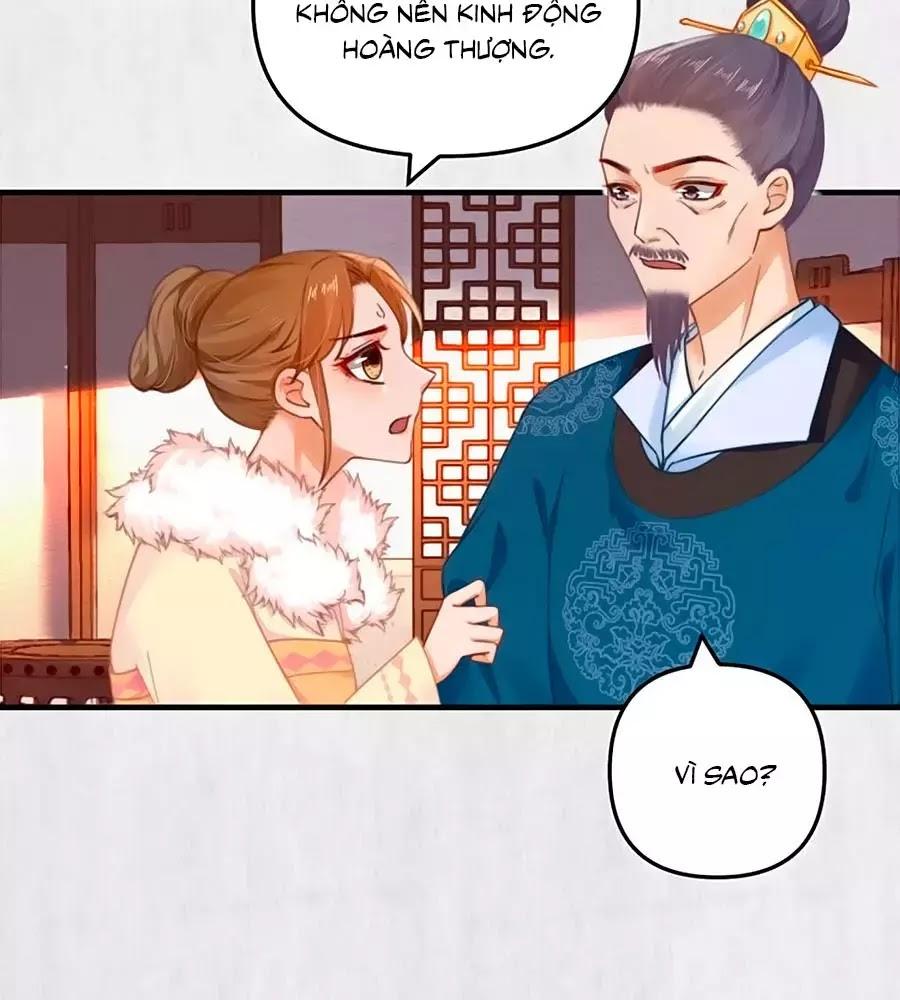 Hoạn Phi Hoàn Triều Chapter 56 - Trang 18