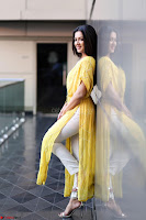 Catherine Tresa exclusive stills in Jumpsuit and Ethnic Casuals  Exclusive 35.JPG