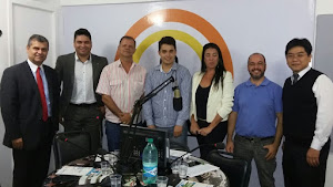 Emerson F. Tormann participa do programa fala síndico da rádio federal