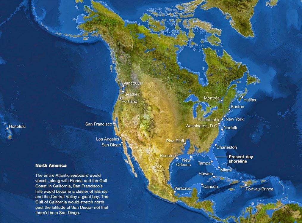 Se o gelo do mundo derreter - América do Norte.jpg