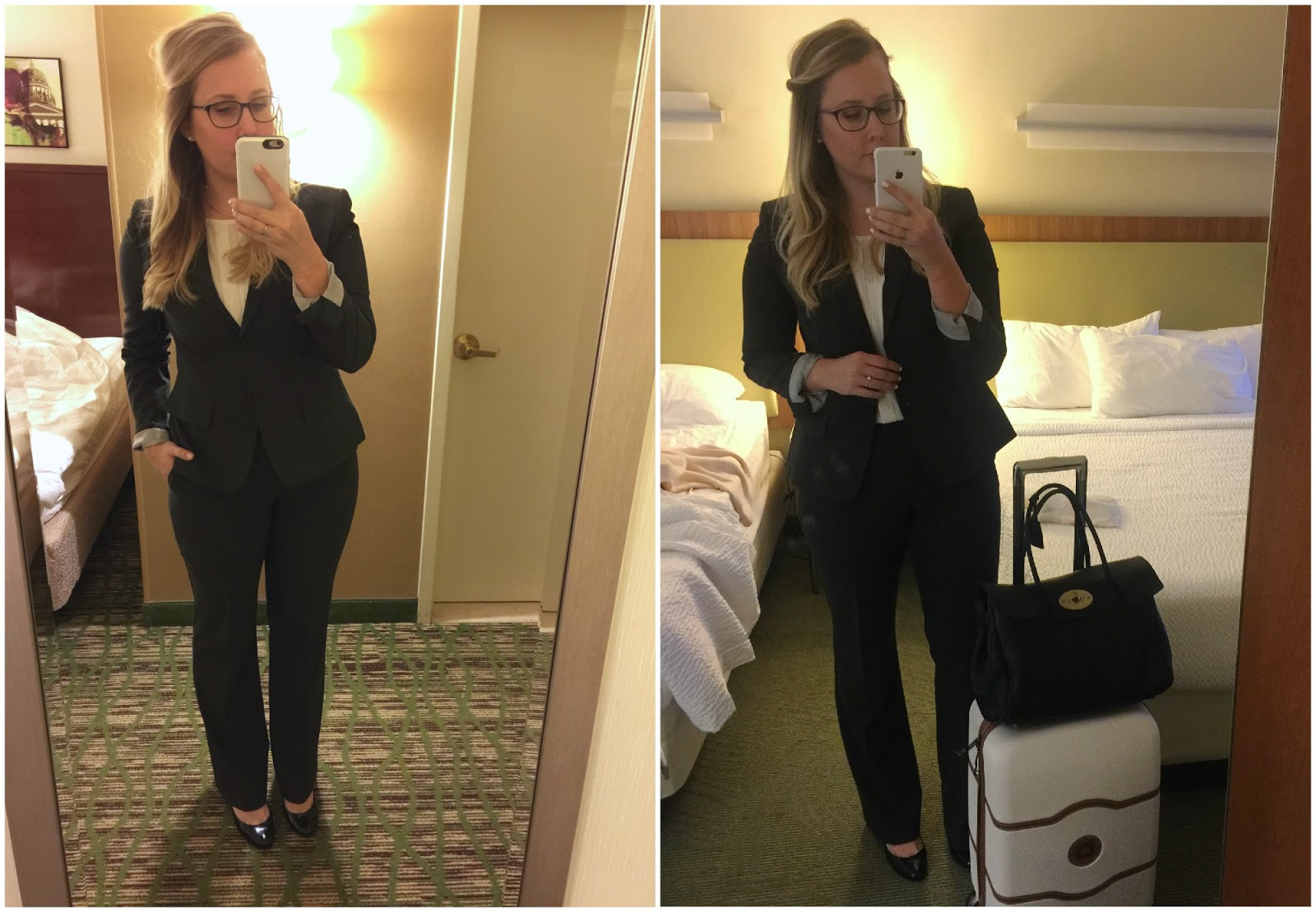 Franish: what to wear on residency interviews