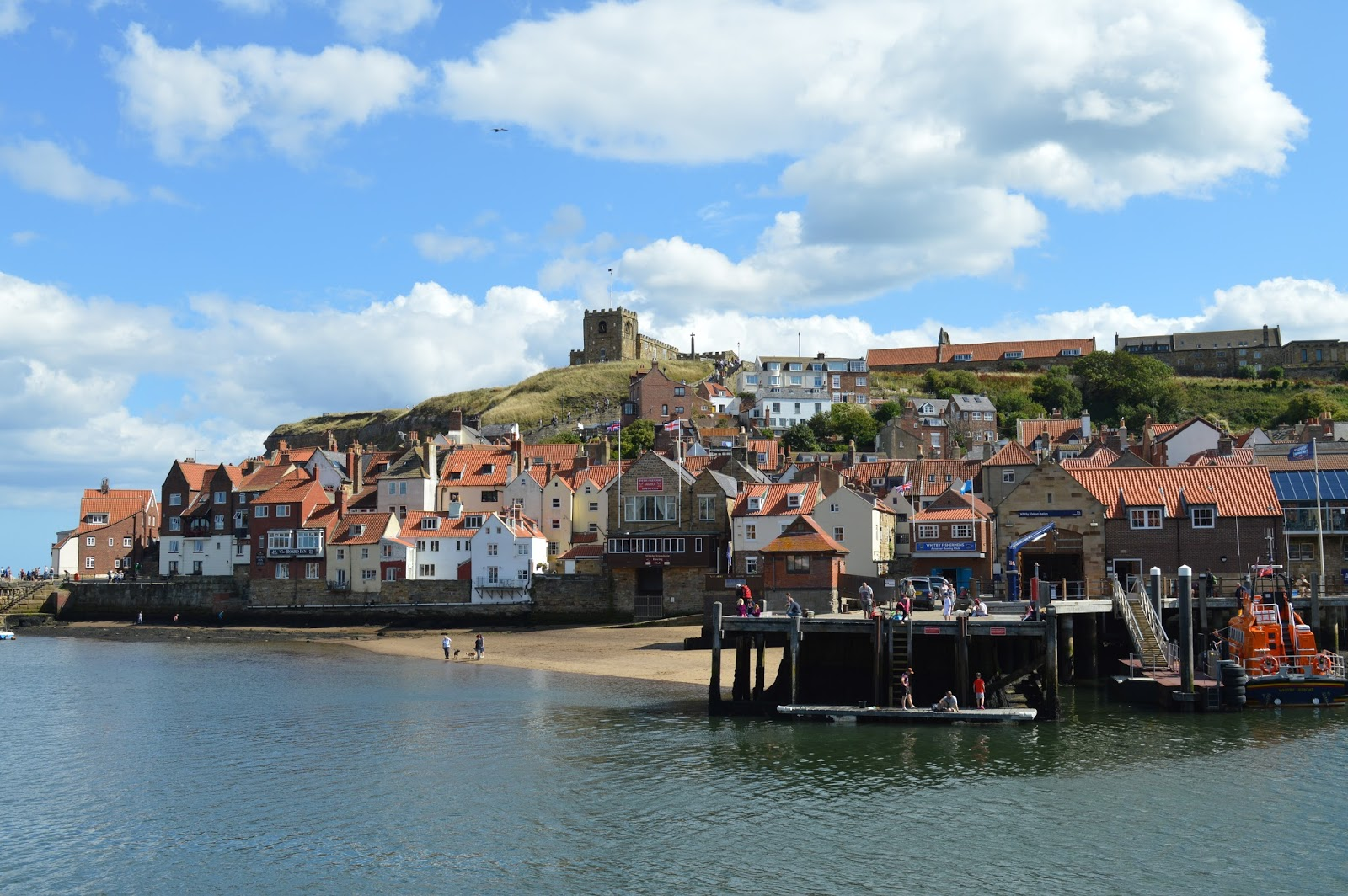 The Best Family Days Out in North Yorkshire  - Whitby
