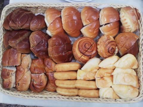 バイキングコーナー(菓子パン1) シャポーブランメイチカ店
