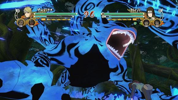 Naruto 3 pc games