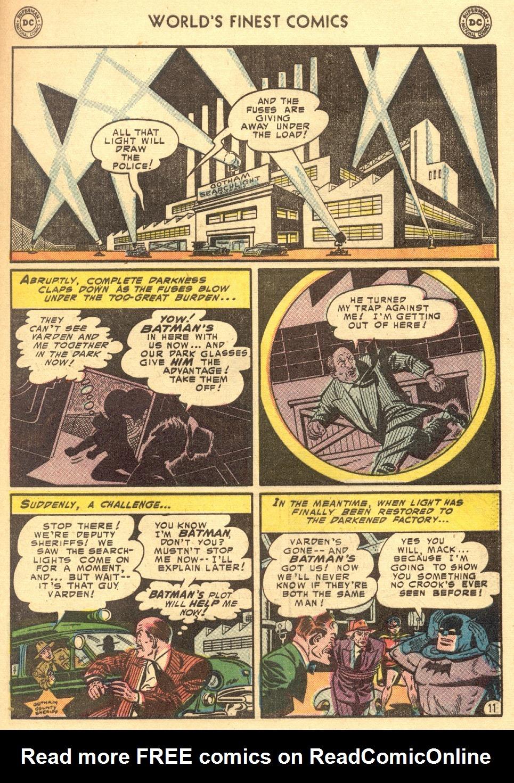 Read online World's Finest Comics comic -  Issue #70 - 65