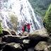 MY TRIP MY ADVENTUR With My Friends ( Air Terjun SARASSA )