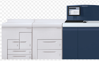 The Xerox Nuvera ™ 200/288/314 EA Perfecting Production System opens up new business opportunities for you.