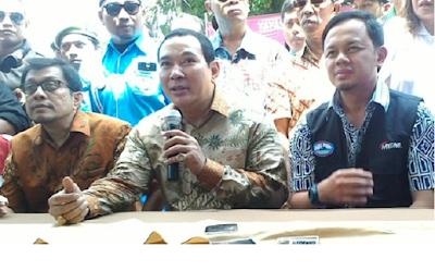 Tommy Soeharto : Ayoo Bangkit para Pribumi - bersatulah