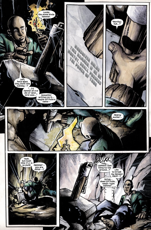 Thor (1998) Issue #59 #60 - English 8