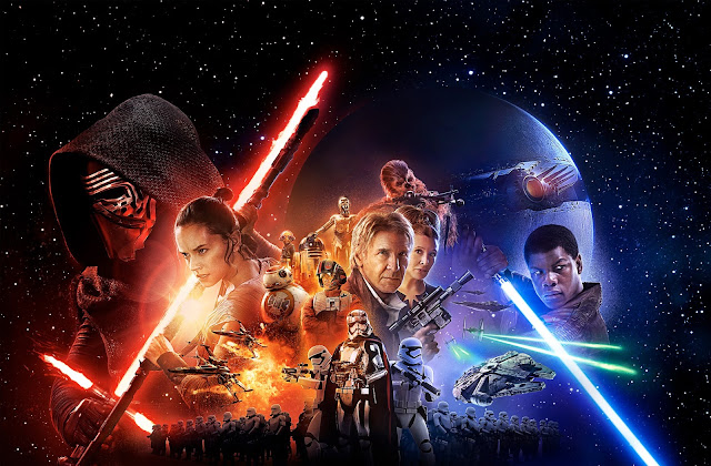 Stars Wars Review
