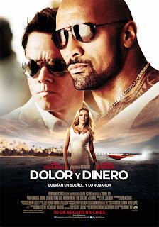 Dolor y dinero (Pain and Gain)