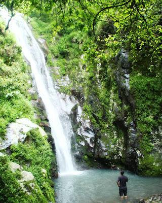 Harga Tiket Masuk Gedong Pass Semarang - Desa Ekowisata Gedong
