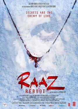 Kriti in female lead in Raaz Reboot