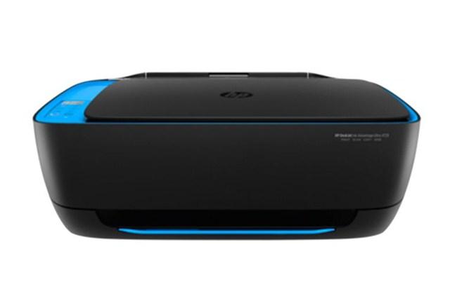 HP Deskjet 4729 - HP