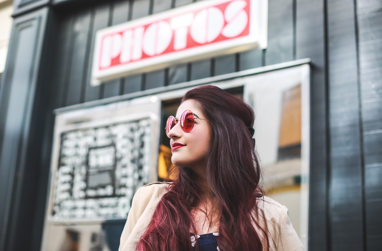 ray ban jajo blog mode
