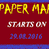 A/L Paper Marking