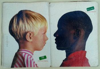 Propaganda dos anos 80