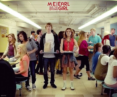 Me and Earl and the Dying Girl / ぼくとアールと彼女のさよなら~2010年代の『天才マックスの世界』的青春学園映画