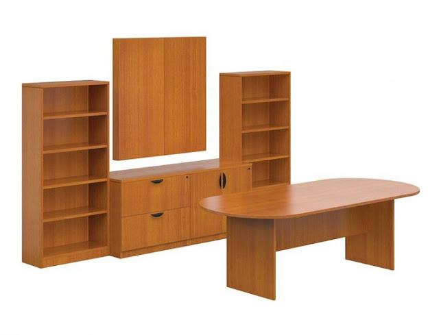best buy wood office desk furniture Rooms To Go for sale online