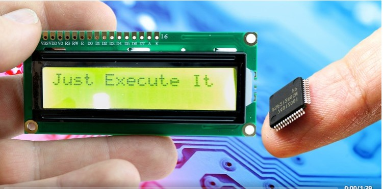 95% off PIC Microcontroller Step by Step: Your complete guide