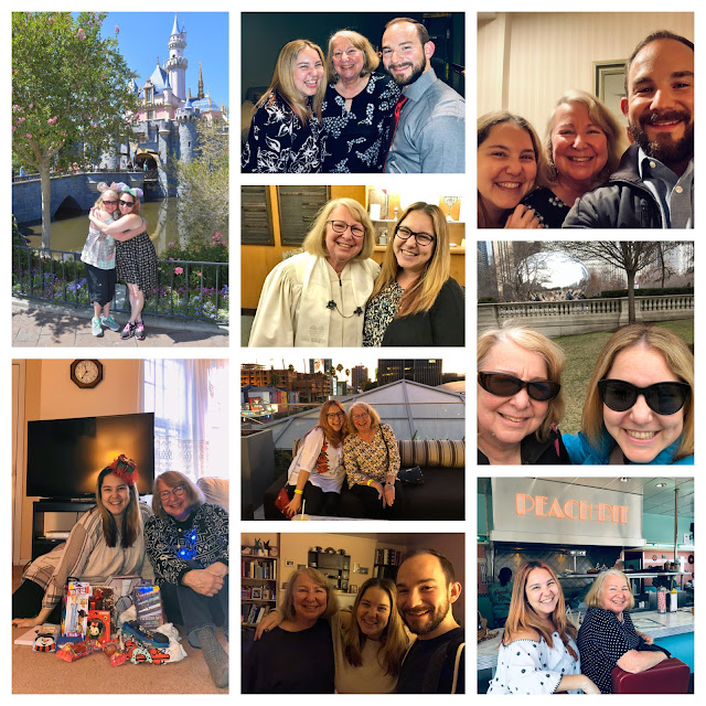 2019, New Year's Eve, New Year's wrapup post, 2019 wrapup, Jamie Allison Sanders, looking back on 2019, family