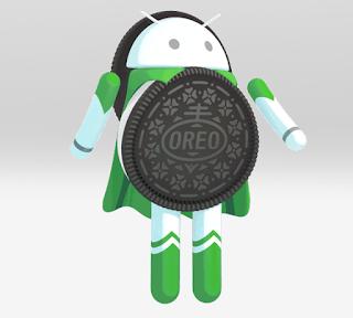 Review Kelebihan Versi Terbaru Android Oreo 8.0 2017