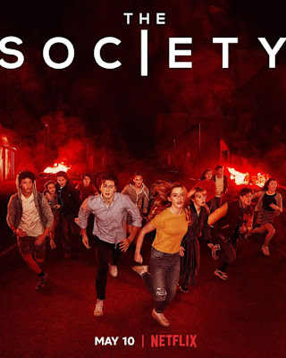 The Society S01 Dual Audio Complete Series 720p BRRip x265
