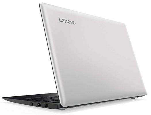Lenovo Ideapad 110S-11IBR: diseño compacto y ligero