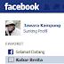 Trik Ganti Nama Facebook Tanpa Batas