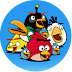 Angry Birds v1 4-in-1 PC Game full version free download