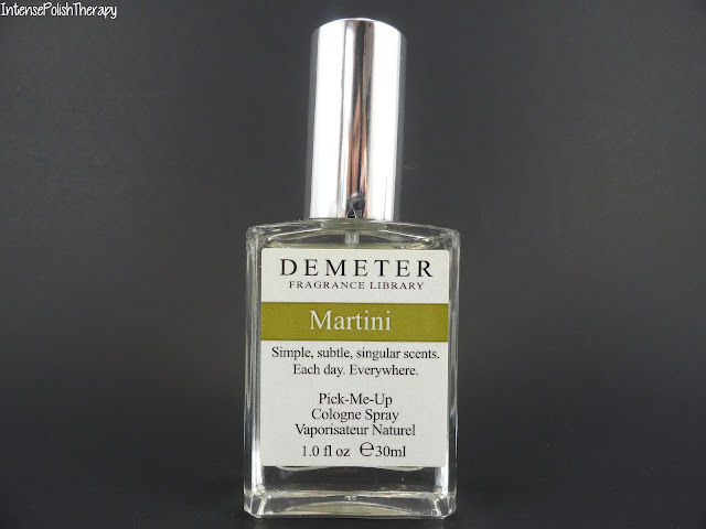 Demeter - Martini