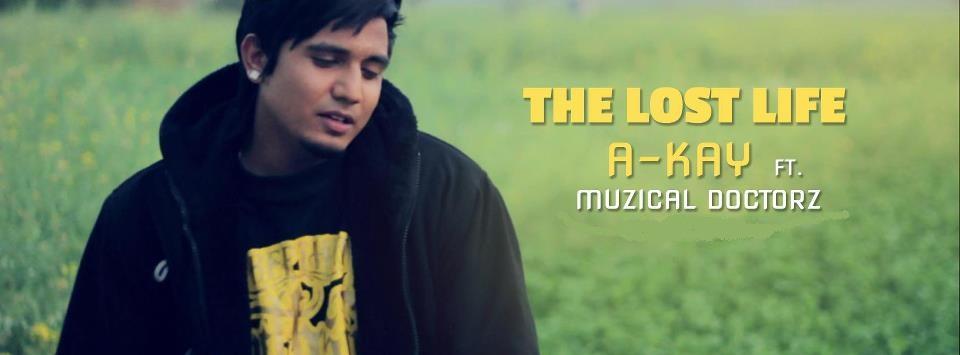 lost punjabi song video