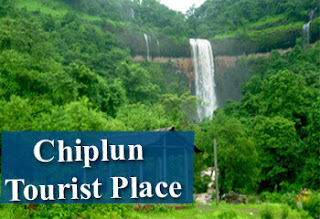 Pune To Chiplun Tourism taxi