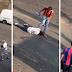 Salvaje paliza a un aficionado del Madrid: le dejan inconsciente