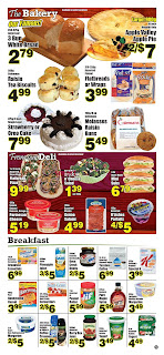 Coleman's weekly flyer January 11 - 17, 2018