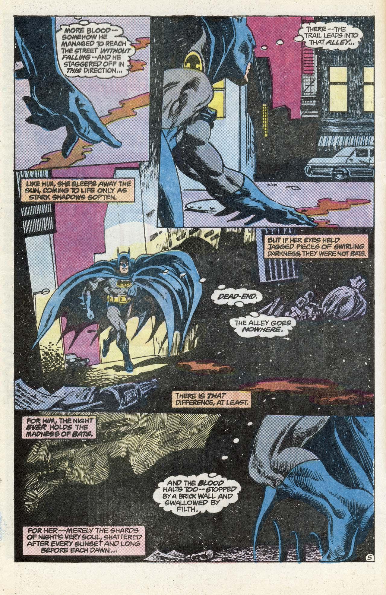 Detective Comics (1937) 544 Page 7