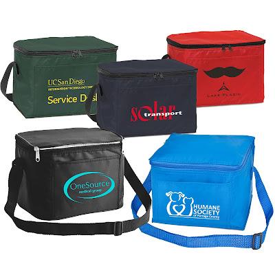 Logo Cooler Bags