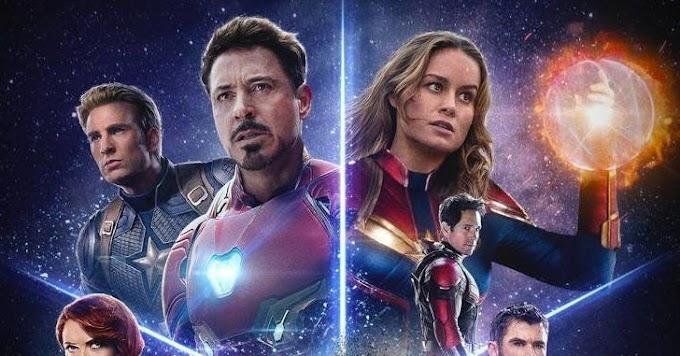 VINGADORES: ULTIMATO – FÃ COM SÍNDROME DE TOURETTE FOI CONVIDADA A SE RETIRAR DO CINEMA ANTES DO FILME COMEÇAR!
