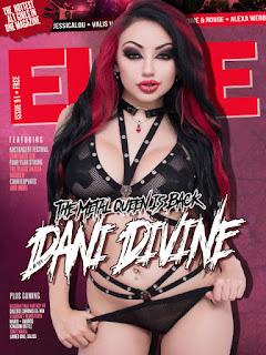 Elite Magazine Inglaterra – Numero 91 2017 PDF Digital