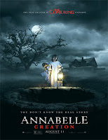 Annabelle 2 pelicula online
