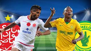 مباشر مشاهدة مباراة الوداد وماميلودي بث مباشر 16-3-2019 دوري ابطال افريقيا يوتيوب بدون تقطيع