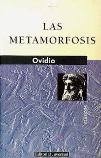 Portada del libro Las metamorfosis para descargar en pdf gratis