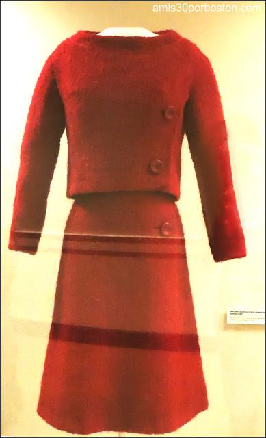 Traje de Día de Jacqueline Kennedy