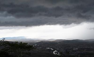 Bahia pode ter mais chuva volumosa nos próximos dois dias