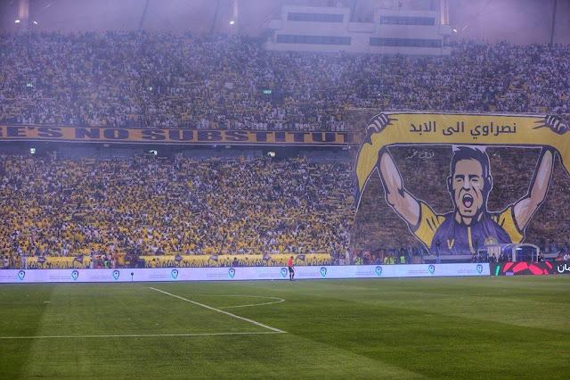 نتيجة مباراة النصر والباطن في دوري كأس الأمير محمد بن سلمان
